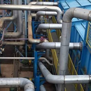 Manutenção e montagem industrial em sp