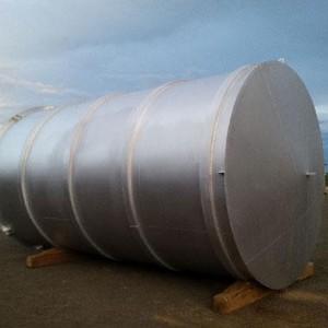 Fabricante de tanques industriais